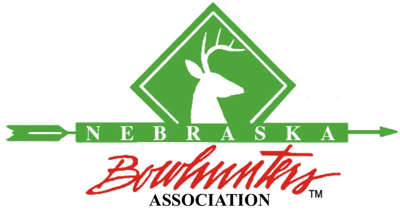 2022 Bowhunter Calendar.Nebraska Bowhunters Association Events